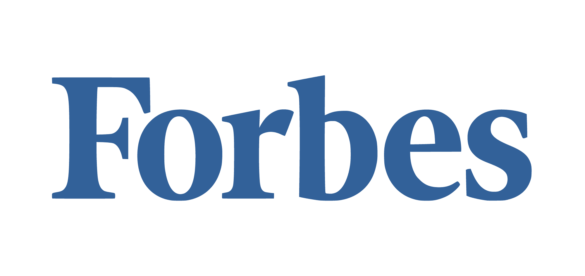 Forbes Logo Transparent