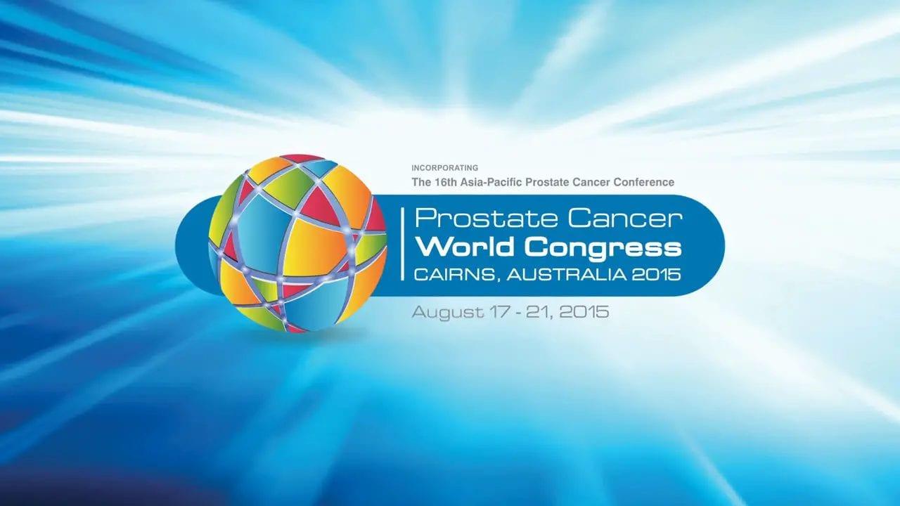 Prostate Cancer World Congress 2015